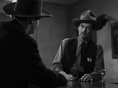 My Darling Clementine (1946)  Henry Fonda, Victor Mature, John Ford