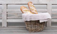 Kitchenette — Rustikální bageta