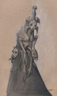 Persona by Anastasios Gionis