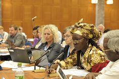 LWF Council Meetings in Geneva, Switzerland. #Day167 until the Twelfth Assembly. #Assembly365 Photo: LWF/Helen Putsman