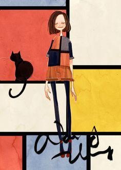 Painting | Nancy Zhang