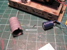 Sound Decoder for On30 Bachmann 0-4-0 Siderod Critter - DCC - Model Railroad Forums - Freerails