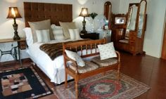 Magalies River Lodge, country style hospitality and Bush Camp! - Your Magaliesburg luxurious up-market holiday destination. River Lodge, Country Style, Hospitality, Luxury, Bed, Places, Furniture, Home Decor, Homemade Home Decor