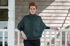 Кофта летучая мышь спицами - 24 лучшие модели с описанием и схемой Turtle Neck, Sweaters, Fashion, Moda, La Mode, Pullover, Sweater, Fasion, Fashion Models