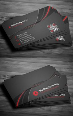 Professional Business Card Template Unique 27 New Professional Business Card Psd Templates Business Cards Online, Business Card Psd, Free Business Card Templates, Elegant Business Cards, Professional Business Cards, Business Card Design, Psd Templates, Corporate Business, Visiting Card Design