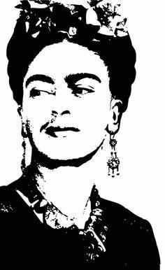 http://angel-rerum.deviantart.com/art/Frida-Kahlo-Vinil-Vector-532505120