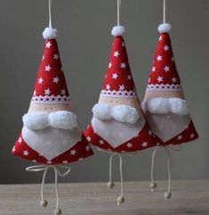 56 Best Christmas Crafts for Kids for Christmas .- 56 Best Christmas Crafts for Kids christmas decoration – womensshine - Christmas Decorations Sewing, Felt Christmas Ornaments, Christmas Sewing, Christmas Crafts For Kids, Christmas Projects, Christmas Home, Holiday Crafts, Kids Crafts, Latest Fashion