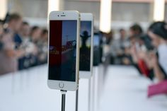 Digital Trends iPhone 6 display