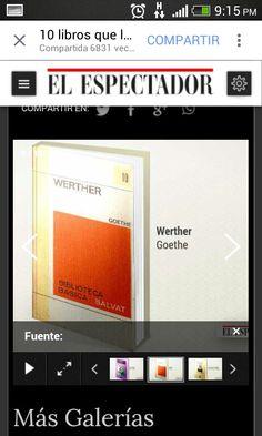 Werther-Goethe