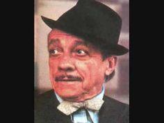 Demônios da Garoa sing Adoniran Barbosa - Trem das onze (1964) - YouTube