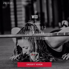 Best Home Gym Crossfit Workout 40 Ideas Crossfit Wods, Crossfit Motivation, Crossfit Clean, Wod Crossfit At Home, At Home Wods, Lifting Workouts, Fit Board Workouts, Gym Workouts, Burpees
