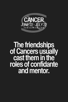 Daily Horoscope Cancer  Fun facts about your sign here  Zodiac Mind  Your #1 source for Zodiac Facts