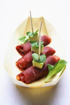 - Involtini Di Bresaola E Avocado - Rigamonti Salumificio - Ricette