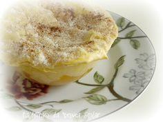 Apple Cream Pot Pie