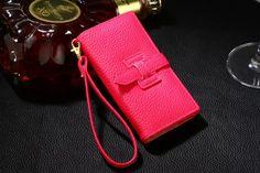 Housse étui trois pliage en cuir Hermès avec ceinture d'iPhone 6s/6s plus achat sur lelinker.fr