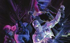 GUARDIANS 3000 #1 - I Guardiani della Galassia originali sono tornati!Vance Astro, Yondu, Martinex, Starhawk eCharlie-27 dovranno salvare - http://c4comic.it/2014/09/27/marvel-anteprima-guardians-3000-1/