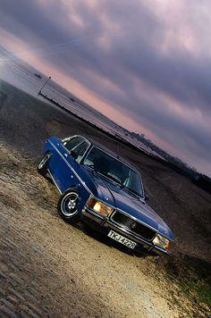 Ford Granada V8 | Flickr - Photo Sharing!