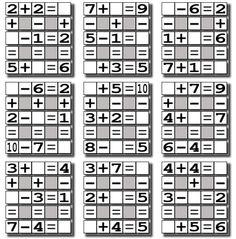 Matematica Adunari Scaderi Set 2