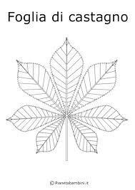Horse Chestnut Leaf coloring page Leaf Coloring Page, Fall Coloring Pages, Leaf Drawing, Floral Drawing, Line Design Pattern, Leaf Template, Templates, Chestnut Horse, Leaf Art
