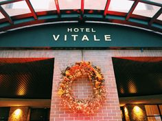 Hotel Vitale offers the ideal luxury boutique hotel for your San Francisco vacation along the Embarcadero, featuring personalized concierge service, a spa and more. San Francisco Vacation, Seasons, Luxury, Street, Heart, Seasons Of The Year, Roads