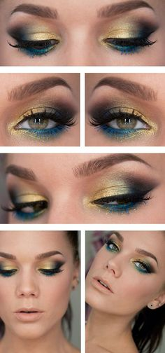 Eye Makeup | Beauty Tutorials