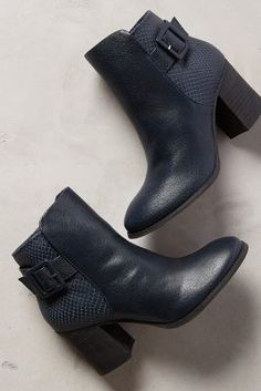 Seychelles Margot Booties- on sale! #anthrofave