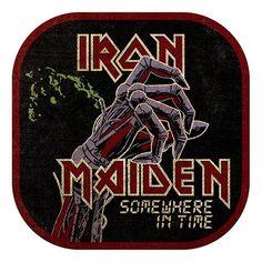 patches iron maiden - Google zoeken