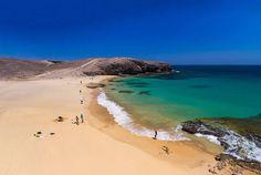 Gu Lanzarote Reise. Die Informationen, die Sie brauchen in unserer gu von Lanzarote gelegen: Orte zu besuchen, Gastronom, Parteien... #Kanarienvogel #gugueinemReiseinformationenLanzarote #Lanzarote