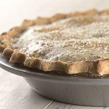 Gluten-Free Pie Crust Recipe