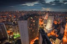 Beyond Rio Carnival: Top experiences in Brazil Sao Paulo Brazil, Rio Carnival, Night Pictures, City Limits, World Cities, New York Skyline, Places To Go, Castle, Around The Worlds