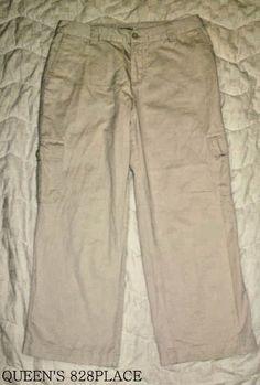 NWT$69 LOFT Women/'s Modern Skinny Fit Crisp White Denim Roll Cuff Crop Jeans