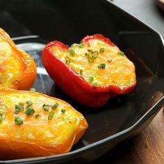 기다려, 비키니! 야식은 이걸로👏🏻 '파프리카 계란구이' 만들기챱챱😭😭 . . #Cookat#cook#food #yummy#cookstagram#cooking#handmade#foodlovers#delicious#recipe#foodie#foodgram#foodporn#파프리카#계란구이#계란찜#맛스타그램 #팔로우 #맛있다그램 #냠냠 #꿀맛 #쿡스타그램 #쿡방 #요리 #먹방