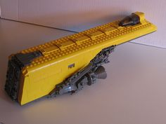 #flickr #LEGO #MOC #space