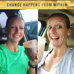 Life doesn't get better by chance, it gets better with change.  It's amazing to me how in a year looking at the outside not a huge amount of change. But from the inside a dramatic change! It's the non scale victories! A better health is more than an appearance. A year ago I was still Jumping on the scale everyday to see what changes I was making, instead of looking from within. In the last 4 weeks I have learned so much about myself by adding yoga into my daily routine. It's been a health…