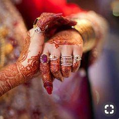 Beautiful Mehandi Designs For Beautiful Brides - Wedding Mehandi Design Mehendi Photography, Indian Wedding Couple Photography, Bridal Photography, Photography Couples, Photography Ideas, Bridal Mehndi Designs, Mehandi Designs, Wedding Henna, Wedding Bride