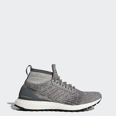 adidas Ultraboost All Terrain Shoes - Mens Running Latest Shoe Trends, Adidas Originals Mens, High Collar, Timeless Fashion, Running Shoes, Mens Running, Men's Shoes, Adidas Sneakers, Ultraboost