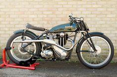 1935 Triumph 350cc Sprint Special 1
