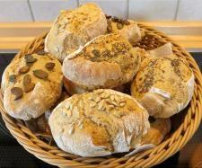 Rezept Kartoffelsemmeln - Lieblingsbrötchen von sweet_M_ - Rezept der Kategorie Brot & Brötchen