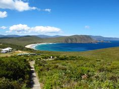Bruny Island Tasmania Bruny Island, Tasmania, Bridges, Beautiful Places, March, Australia, Mountains, World, Water