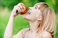 Raw Vegan Food and Dental Health