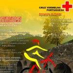 XII Passeio BTT Cruz Vermelha de Frazão