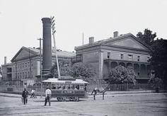 NOLA History: Streetcars-The Early Years — GoNOLA.com