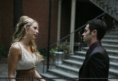 Love thaat dress from Season 1, Ep. 3 Gossip Girl
