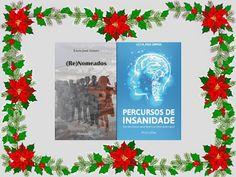MARCAS DE LEITURA: Passatempo de Natal_(Re)Nomeados e Percursos de In...