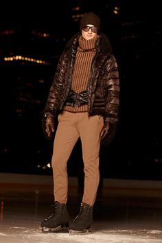 Moncler Grenoble Fall 2012 Ready-to-Wear