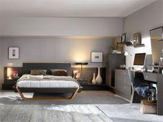 Die besten Ideen für die Wandgestaltung im Schlafzimmer | Pinterest ...