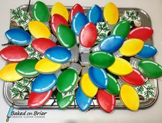 Festival of Cookie Lights | Flickr - Photo Sharing!