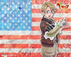 hetalia | Hetalia Hetalia Axis Power: APH America