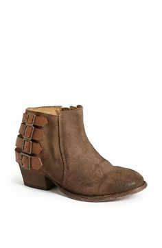 H by Hudson 'Encke' Bootie available at #Nordstrom