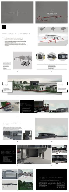Second year student| Architecture school